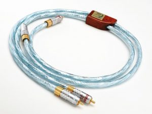 Supra Sword RCA interconnects