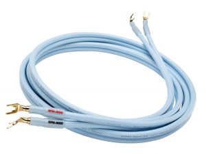 Supra Sword speaker cable
