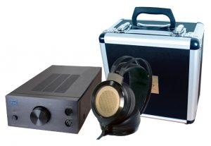 Stax SR-007 Mk2 System 2