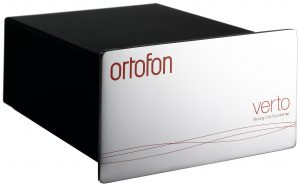 Ortofon Verto step-up transformer