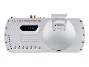 Chord Blu MK II CD transport