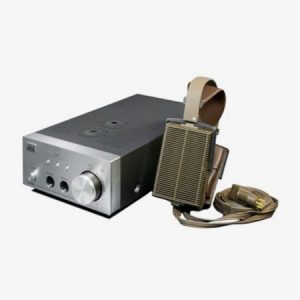 Headphone systems