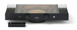 Brinkmann Integrated Amplifier