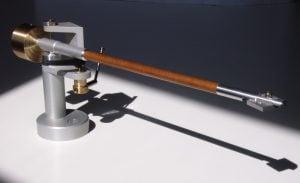 Schröder Model 2 tonearm