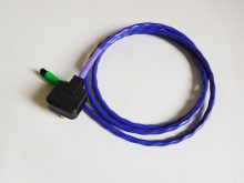 Nordost Purple Flare power cord (ex-dem)