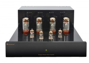 PrimaLuna Premium Stereo power amplifier
