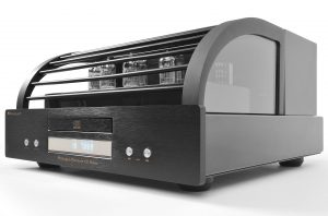 PrimaLuna Premium CD player
