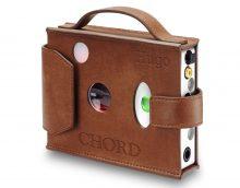 Chord Electronics Hugo Case