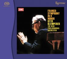 Esoteric Franck Symphony in D Minor (opened)