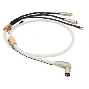 Nordost Valhalla 2 tonearm cable