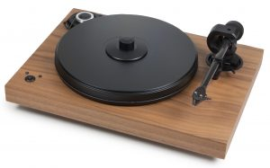 Pro-Ject Xperience SB DC