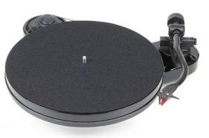 Pro-Ject RPM1 Carbon Black