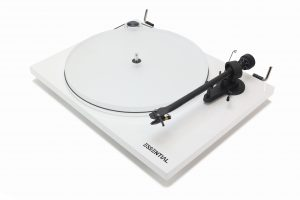 Pro-Ject Essential III A