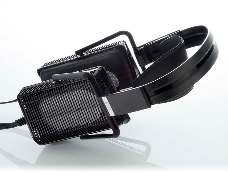 Stax SR-L500 earspeakers