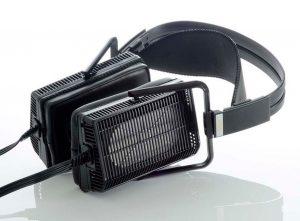 Stax SR-L700 earspeakers