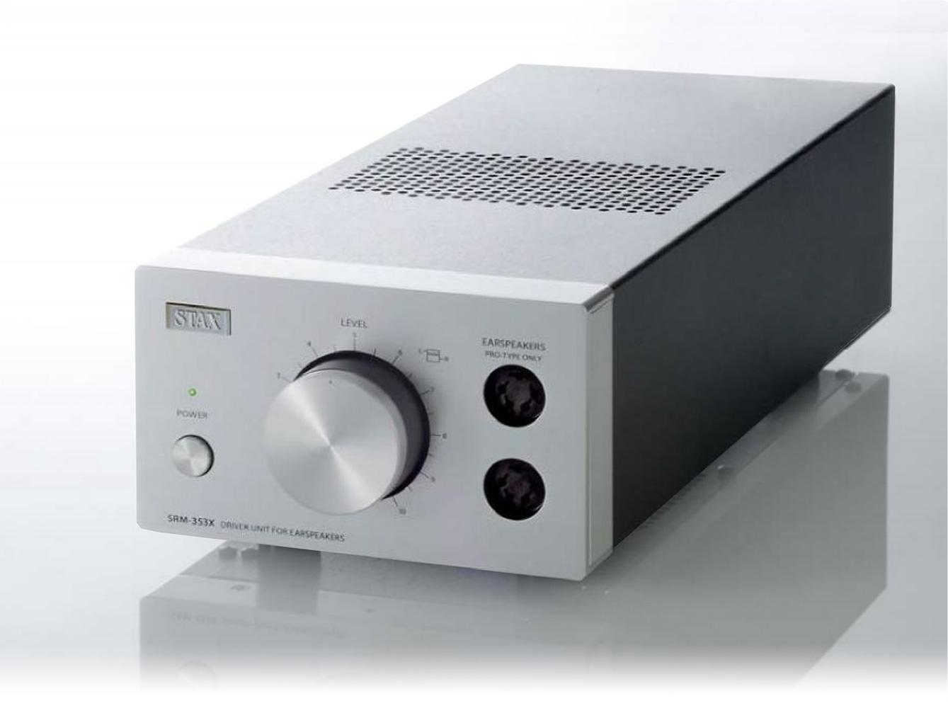 Stax SRM-353X Energiser