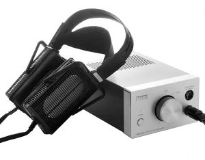 Stax SRS-5100 system
