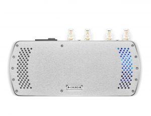 Chord Etude power amplifier