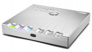 Chord Electronics Hugo M Scaler