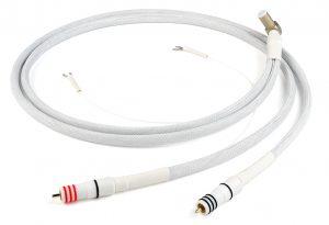 ChordMusic tonearm cable