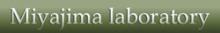 Miyajima logo