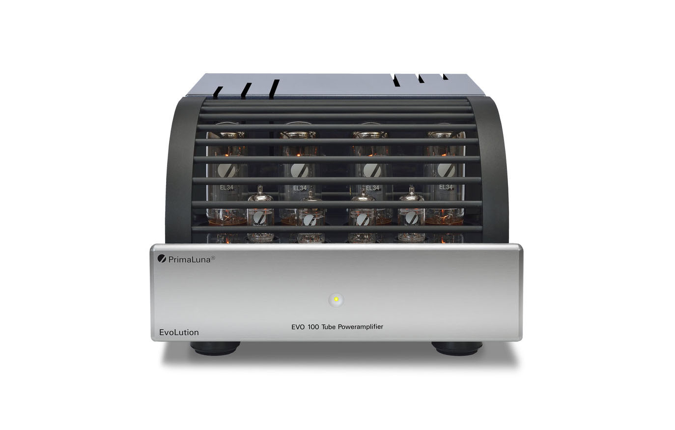 PrimaLuna EVO100 power amplifier