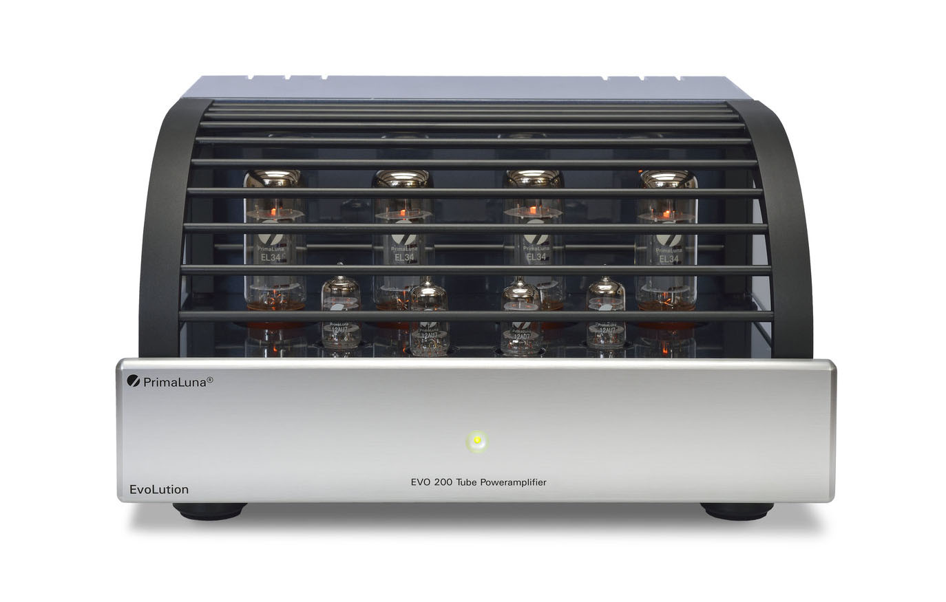 PrimaLuna EVO200 power amplifier