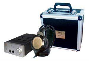 Stax SR-007 II Omega System