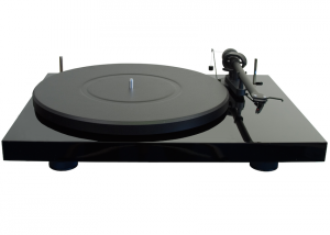 Pro-Ject Debut S/E3
