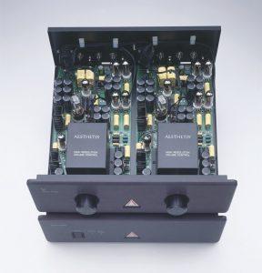 Aesthetix Io Mk II