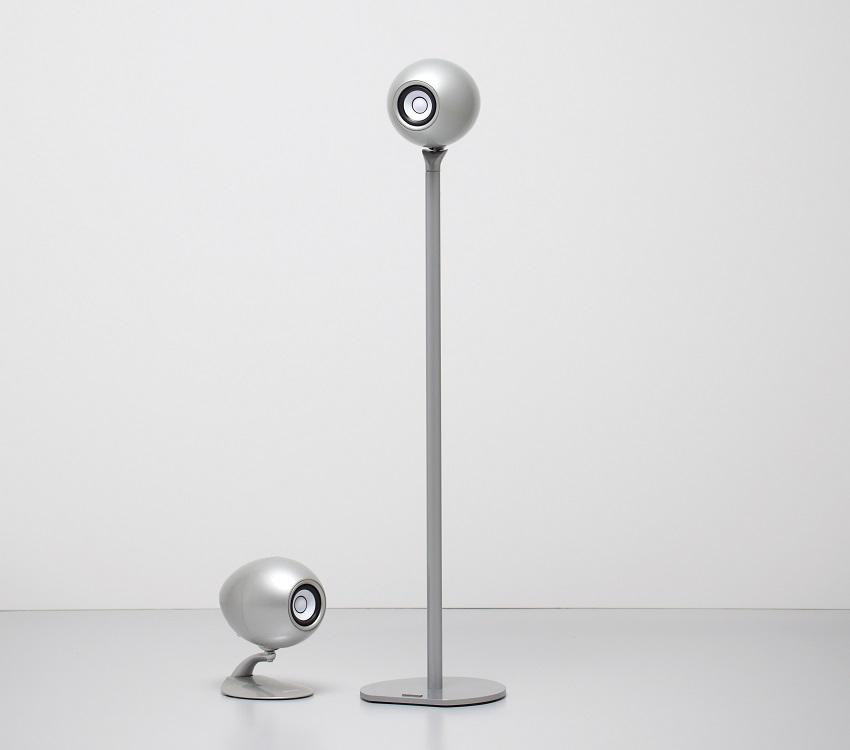 Eclipse 307D Mk2A stands