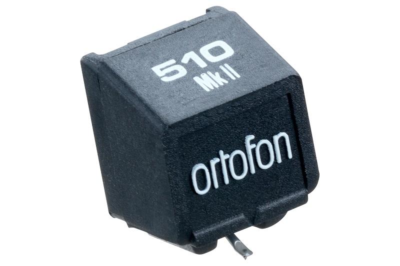 Ortofon Stylus 510