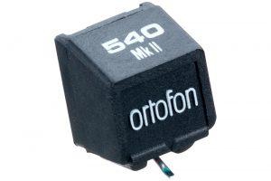 Ortofon Stylus 540
