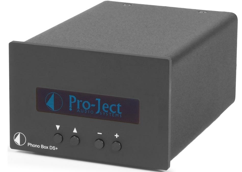 Pro-Ject Phono Box DS+