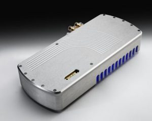 Chord Electronics Mezzo MkII