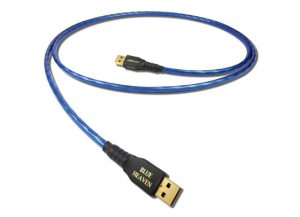 Nordost Blue Heaven USB Interconnect