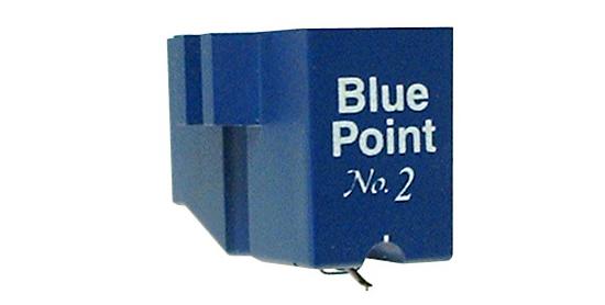 Sumiko Blue Point No 2