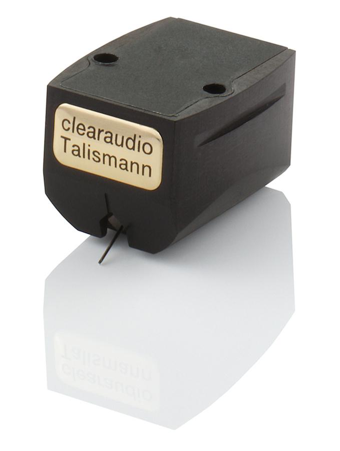 Clearaudio Talismann V2
