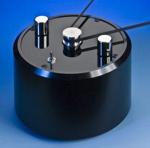 Scheu Laufwerk Turntable Motor